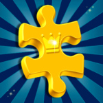 Jigsaw Puzzle Crown – Classic Jigsaw Puzzles APK MOD (Unlimited Money) 1.0.9.9