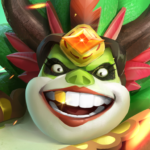 榮耀遠征:Journey To Glory APK MOD (Unlimited Money) 0.102.109