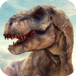 Jungle Dinosaurs Hunting 2- Dino hunting adventure APK MOD (Unlimited Money) 1.1.2