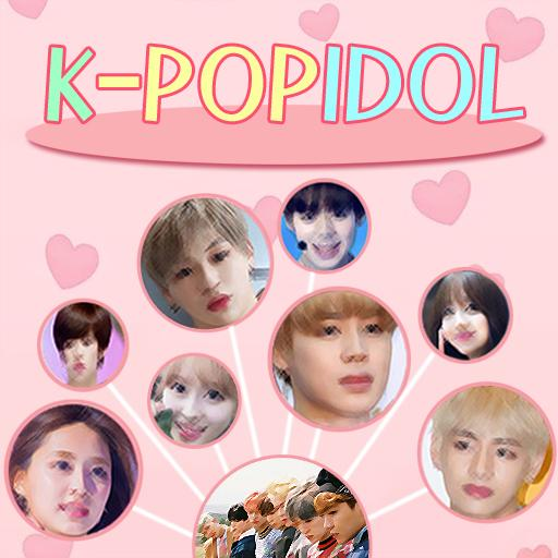 K-POP Idol Find Game APK MOD (Unlimited Money) 5.7