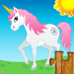 Kids Animals Jigsaw Puzzles ❤️🦄 APK MOD (Unlimited Money) 250