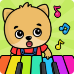 Kids piano APK MOD (Unlimited Money) 3.3.13