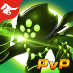 League of Stickman – Best action game(Dreamsky) APK MOD (Unlimited Money) 5.9.5