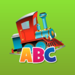Learn Letter Names and Sounds with ABC Trains APK MOD (Unlimited Money) 1.9.1