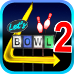 Let's Bowl 2: Bowling Free  APK MOD (Unlimited Money) 2.5.03