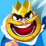 Like a King: PvP Strategy APK MOD 1.1.18  (Unlimited Money)