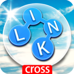 Link n Cross – Word Puzzle Map Game APK MOD (Unlimited Money) 1.323