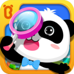 Little Panda Treasure Hunt – Find Differences Game APK MOD (Unlimited Money) 8.48.00.01