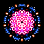 Magic Doodle – Kaleidoo APK MOD 1.3.3.1  (Unlimited Money)