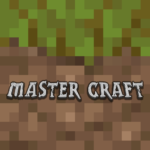 Mastercraft – Pocket Edition APK MOD (Unlimited Money) 1.4.7