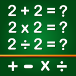 Math Games, Learn Add, Subtract, Multiply & Divide   APK MOD (Unlimited Money) 9.9