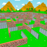 Maze Game 3D – Labyrinth APK MOD (Unlimited Money) 8.5