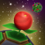 Melon Clicker – Tap and idle to victory APK MOD (Unlimited Money) 1.4.2