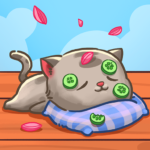 Meowaii – Cute Cat Adorable Home APK MOD (Unlimited Money) 1.4.6