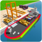 Military Cargo Loader Truck APK MOD (Unlimited Money) 1.0.4