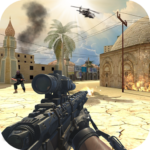 Military Shooting Games 2019 : Army Shooting Games APK MOD (Unlimited Money) 2.1.4