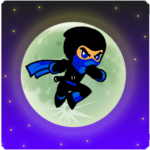 Mini Ninja APK MOD (Unlimited Money) 2.9