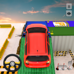 Modern Car Parking Drive 3D Game – Free Games 2020 APK MOD (Unlimited Money) 1.1.1