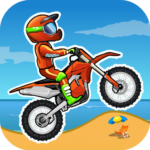 Moto X3M Bike Race Game APK MOD (Unlimited Money) 1.13.10