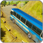 Mountain Bus Simulator 2019 : Offroad Driver APK MOD (Unlimited Money) 1.0