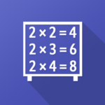 Multiplication table – learn easily, mathematics APK MOD (Unlimited Money) 1.2.7