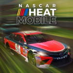 NASCAR Heat Mobile APK MOD (Unlimited Money) 3.2.4