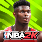 NBA 2K Mobile Basketball APK MOD (Unlimited Money) 2.10.0.4913429