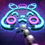 Neon n Balls APK MOD (Unlimited Money) 9.6