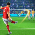 New Football Soccer World Cup Game 2020 APK MOD (Unlimited Money) 1.17
