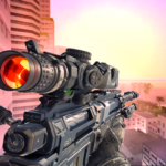 New Sniper 3d Shooting 2019 – Free Sniper Games APK MOD (Unlimited Money) 1.0