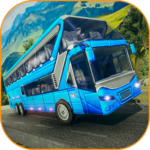 Offroad Bus Simulator 2020:Ultimate Mountain Drive APK MOD (Unlimited Money) 1.3