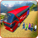 Offroad Coach Bus Simulator 2019 APK MOD (Unlimited Money) 1.1