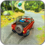 Offroad Jeep Driving & Racing APK MOD (Unlimited Money) 1.7