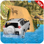 Offroad Land Cruiser Jeep APK MOD (Unlimited Money) 1.6