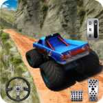 Offroad  Monster Truck Legend Drive APK MOD (Unlimited Money) 1.10