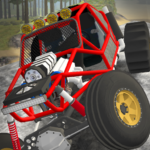 Offroad Outlaws APK MOD (Unlimited Money) 4.1.1