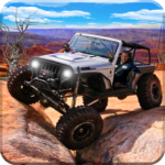 Offroad Xtreme 4X4 Rally Racing Driver APK MOD (Unlimited Money) 1.2.0