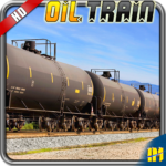 Oil Tanker TRAIN Transporter 2020 APK MOD (Unlimited Money) 1.3