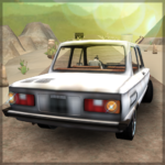 Old Classic Car Race Simulator APK MOD (Unlimited Money) 1.3