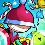 Overloot – Loot, Merge & Manage your gear! APK MOD (Unlimited Money) 1.2.5