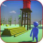 People Fall Flat On Human APK MOD (Unlimited Money) 2.11
