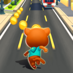 Pet Cat Endless Run APK MOD (Unlimited Money) 3.0