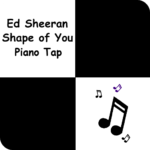Piano Tap – Shape of You APK MOD (Unlimited Money) 15