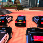 Police Car Driving in City APK MOD (Unlimited Money) 402