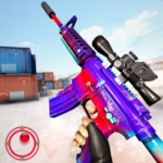 Police Counter Terrorist Shooting – FPS Strike War APK MOD (Unlimited Money) 2.8
