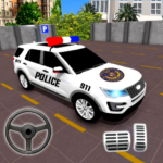 Police Parking Adventure – Car Games Rush 3D APK MOD (Unlimited Money) 1.3