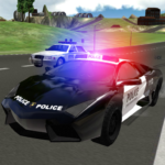 Police Super Car Driving APK MOD (Unlimited Money) 1.08