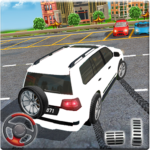 Prado Car Driving A Luxury Simulator Games   APK MOD (Unlimited Money) 1.4.2
