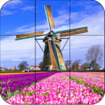 Puzzle – Beautiful Countryside APK MOD (Unlimited Money) 1.13