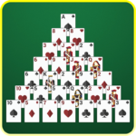 Pyramid Solitaire APK MOD (Unlimited Money) 1.5